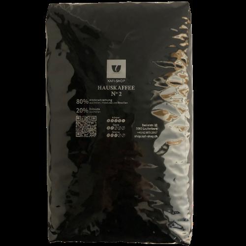 Hauskaffee N°2 1kg