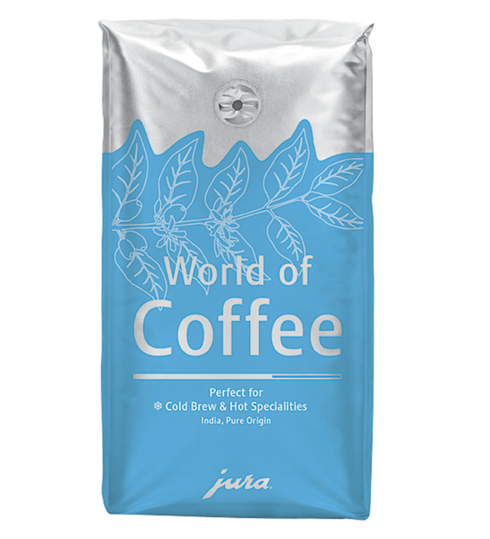 World of Coffee 250g