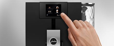 kafi-shop_jura_ena8_black_touch_display_hintergrund