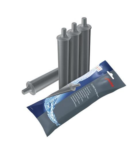 JURA CLARIS Pro Smart 4er-Set Filterpatrone