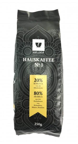 Hauskaffee spezial 250 g