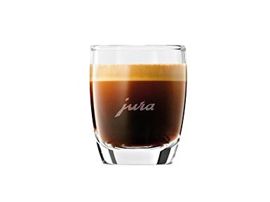 JURA Espressogläser 2er Set